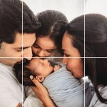 Aamina Sheikh welcomes a baby boy with Omar Farooqui
