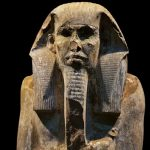 Egypt reopens ancient King Djoser's southern tomb to tourists