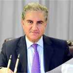 FM Qureshi discusses Kashmir issue with UNGA president, UN secretary general in New York
