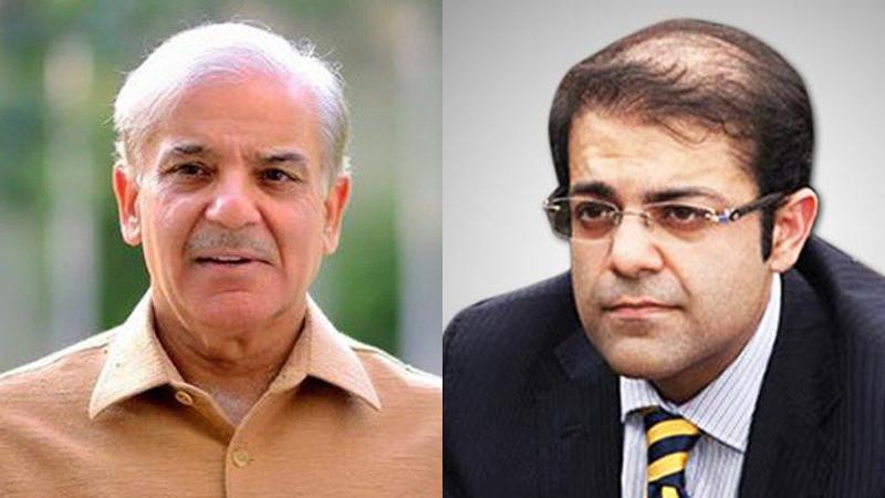 UK court orders restoration of Shehbaz's bank accounts