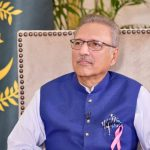 President urges NAB to prosecute delinquent officer for stealing documents in Sharjeel Inam Memon reference