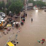 15 dead after heavy rain, floods in China coal region