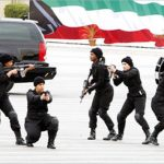 Kuwait army allows women to join military in combat roles
