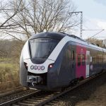 German launches world's first automated, driverless train