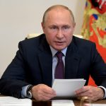 US invasion of Afghanistan led to tragedy, says Putin