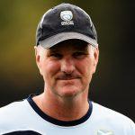 Grant Bradburn resigns as Pakistan's head of High Performance Coaching