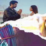 Imran Ashraf, Sadia Khan to appear in music video 'Tera Dewana'