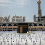Full-capacity attendance at Grand Mosques in Makkah, Madina allowed