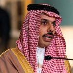 Talks with Iran gone good distance: Saudi FM