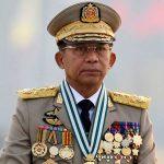 ASEAN excludes Myanmar junta leader from summit
