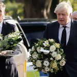 UK PM visits church where lawmaker was stabbed to death