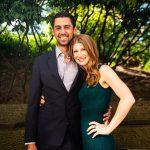 Bill Gates's daughter Jennifer marries Nayel Nassar in a Muslim ceremony