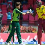 Pakistan to face West Indies in practice match today