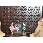 Pakistan wants an enduring relationship with US: Gen Bajwa