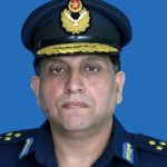 Pakistan's desire for peace must not be misunderstood: PAF chief