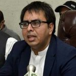 """Shahbaz Gill criticises, """"former incompetent govt destroyed the national economy"""""""
