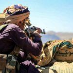 Coalition says 165 Yemen rebels killed near Marib