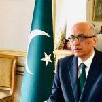 China first destination for Pakistani students: Ambassador Haque