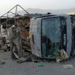 One cop martyred, seven injured in blast near Balochistan University