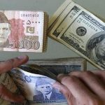 Rupee falls to all time low against dollar