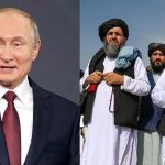 Russia hosts Taliban for talks