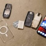 Iphone 13 pro beats Nokia 3310 in terms of durability in ultimate drop test