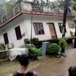 Floods, landslides kill over 150 in India and Nepal