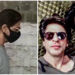 SRK reaches Mumbai Jail to meet his son