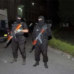 CTD kills nine terrorists in Mastung