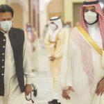 PM Imran Khan departs for three-day Saudi visit