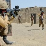 Two soldiers embraced martyrdom in North Waziristan IBO, says ISPR
