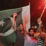 Streets in IOJK erupt in jubilation as Pakistan thrash India in T20 World Cup