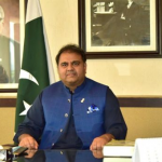 Protest march of banned outfit should end: Fawad