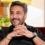 Adnan Siddique prays for Pakistan's win in India vs Pak T20 face-off