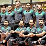 T20 World Cup: Babar-led squad leaves for Dubai