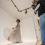 The Egyptian modelling agency 'decolonising beauty standards'