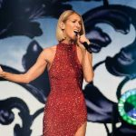 Muscle spasms delay Celine Dion's new show