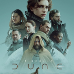 'Dune,' on big and little screens, tops North American box office