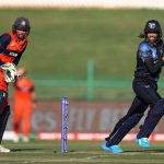 Master-blaster David Wiese leads Namibia to victory over Netherlands in T20 World Cup