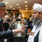 Regional powers vow to work with Taliban for 'peace, stability'