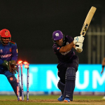 Mujeeb's 5-20 helps Afghanistan crush Scotland by 130 runs in T20 World Cup