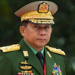 Myanmar party calls for dialogue with coup dissidents