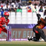 Oman crush PNG as T20 World Cup gets underway