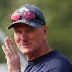 PCB's high performance coach Grant Bradburn resigns