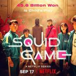 Squid Game gets dethroned from Netflix's Top 10 list