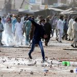 Punjab to negotiate with TLP as three cops killed in clashes