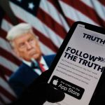 Donald Trump announces plans to launch new social network 'Truth Social'