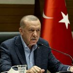 Turkey says in talks with US on sale of F-16 jets