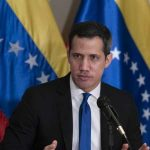 Venezuelan govt suspends negotiations with opposition