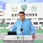 Fawad terms dissemination of fake news 'greatest challenge' for media